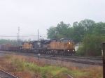 NS-173 with UP 9680